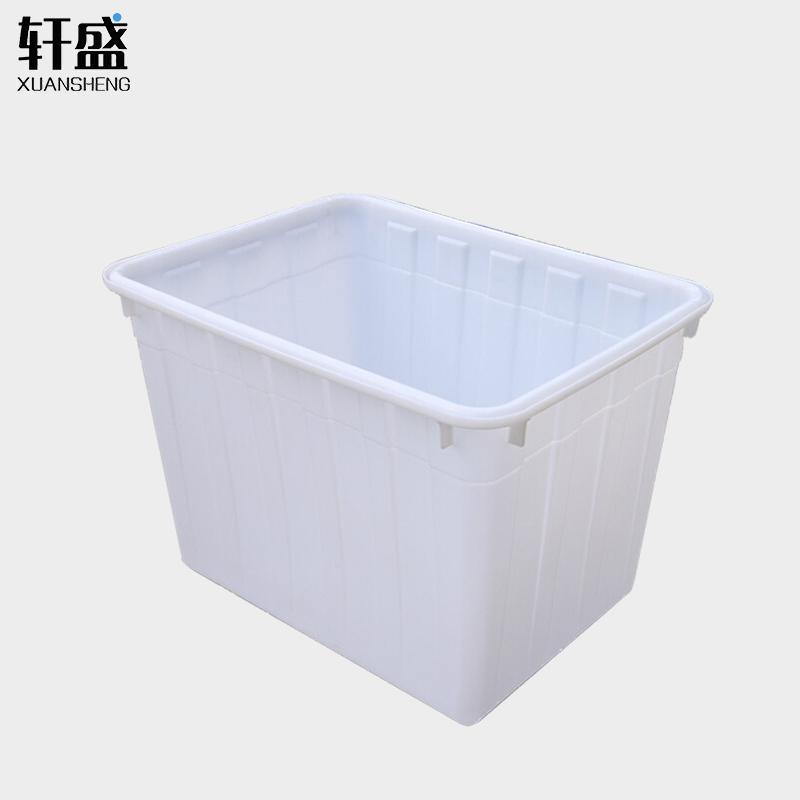 軒盛,90L水箱,塑料週轉水箱,養魚養龜水產養殖箱