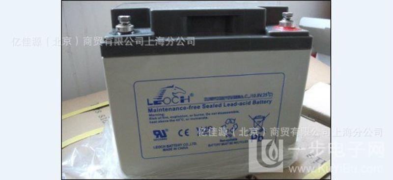 理士DJM1238 12V38AH 直流屏UPS/EPS电源 铅酸免维护蓄电池
