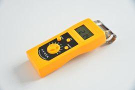 纺织原料水分测定仪纱线水分仪筒子线水分仪棉布测湿仪