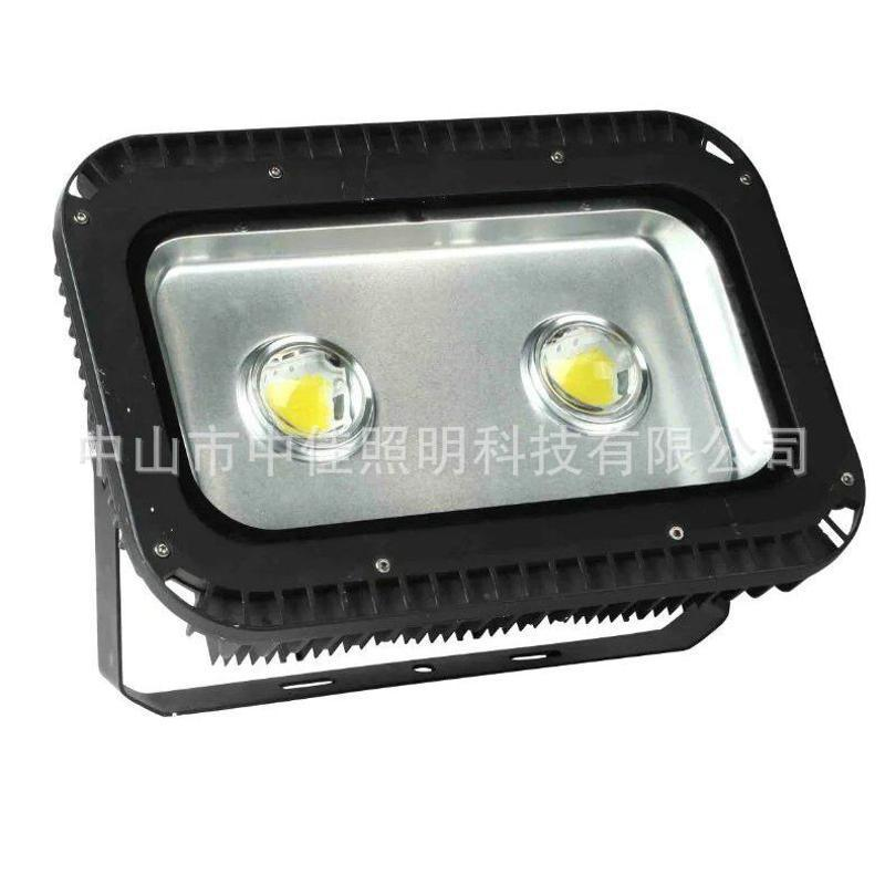 广州led泛光灯 集成投光灯 压铸200W泛光灯