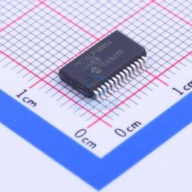 微芯/PIC16LF18854-I/ML  原装
