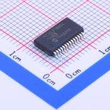 微芯/PIC16LF18854-I/ML  原裝
