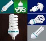 节能灯(管型、螺旋型、莲花型、球型、雨伞型)