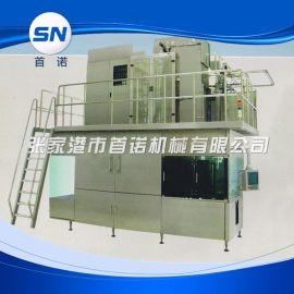饮料生产线灌装机生产设备 液态无菌型