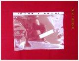 工厂生产PP11孔白边袋,PP内页袋 PP卡片袋