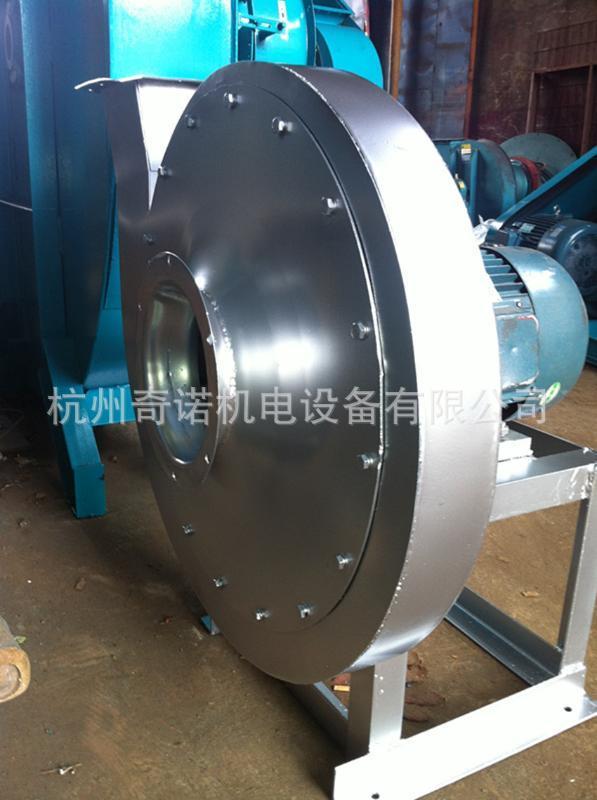 供應9-19-3.55A型不鏽鋼防腐耐酸鹼空氣淨化離心風機