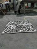 凹凸立体外墙铝单板 氟碳造型铝单板镂空雕刻装饰