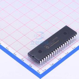 微芯/PIC16C65A-20I/P 原装