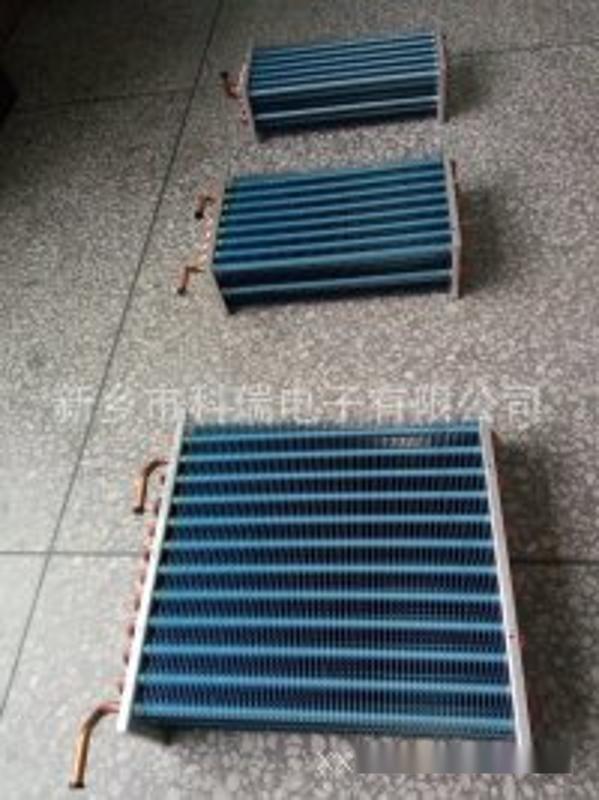 冰櫃蒸發器,冷凝器銅管