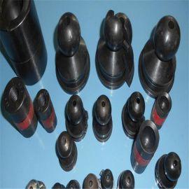 弯管机模具 万向球关节定制  防皱模成型模