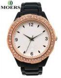 运动休闲手表,深圳手表专业订制,高档不锈钢手表