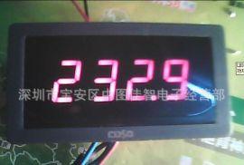 LED面板功率表, 功率表