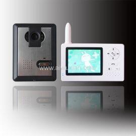 无线可视门铃 (JS-VD305)