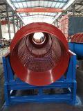 矿用单层滚筒筛 河卵石筛分滚筒设备滚筒筛干湿两用