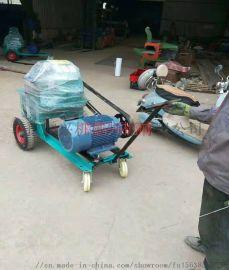 干湿废旧木材破碎机性能稳定 废旧木材破碎机应用广泛