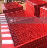厂家现货供应楼层临边防护栏施工防护围栏定型化栏杆