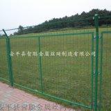 铁路框架护栏网 桥梁框架护栏网 框架型护栏网