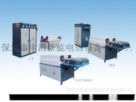 中、高频、超音频炉自动送料机  中清新能