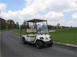 朗動兩座園區用車,高爾夫球場用車