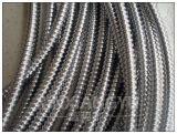 銀白色穿線管,不鏽鋼穿線管,電線保護用管