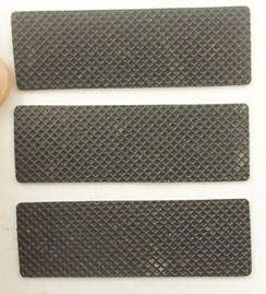 低碳防火橡胶脚垫