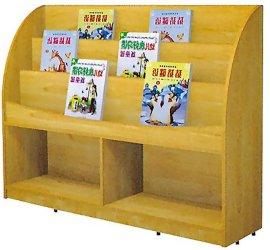 厂家直销  儿童书架