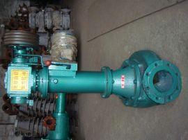 供应禹龙马6寸大流量吸砂泵、吸河沙选矿无堵塞抽沙泵污水泵