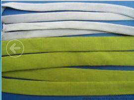 润生10mm~20mm多针编织涤纶空芯扁带(绳)