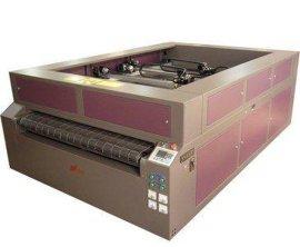 橡胶皮膜皮碗专用尼龙布自动送料多头激光切割机