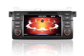 宝马旧3系专车专用车载DVD/GPS导航仪(底盘号BMW E46)