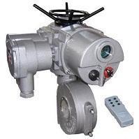 DQW户外型阀门电动装置