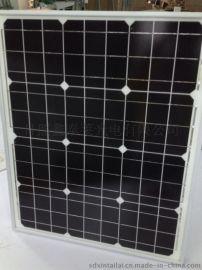 湖北太阳能发电板,太阳能路灯专用太阳能板