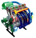 发动机透明或解剖模型,驾校验收设备