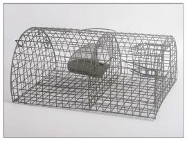 景隆半圆拱形连续捕鼠器, 捕鼠笼