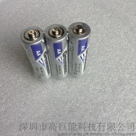环保电池 碳性5号电池 AA R6P 五号干电池厂家 105mins