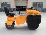 大量供应压路机 小型柴油座驾压路机 双钢轮压路机