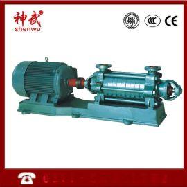 郑州神龙水泵公司直销DG中低压/次高压多级锅炉给水泵,质优价廉