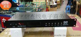 雷虹SAT-300A射频工程机顶盒 有线电视前端数字工程机 酒店电视系统