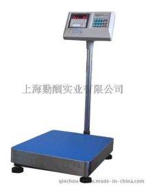 电子台秤TCS-510P带热敏打印功能计重台秤30kg-300kg可选