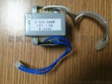台湾禹鼎F24-60摇杆式遥控接收机专用电源变压器——K-2449