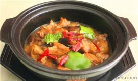 黃燜雞米飯濟南一對一培訓