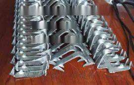 75号不锈钢钢扣 不锈钢皮带扣