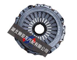 离合器压盘总成 1601090-ZB601东风