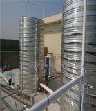 深圳商用直热式空气能热水器10匹 酒店、宾馆、宿舍、学校专用