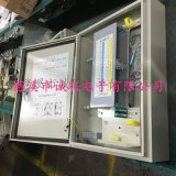 诚联特供冷轧板32芯光分路器箱1分32光分路器箱