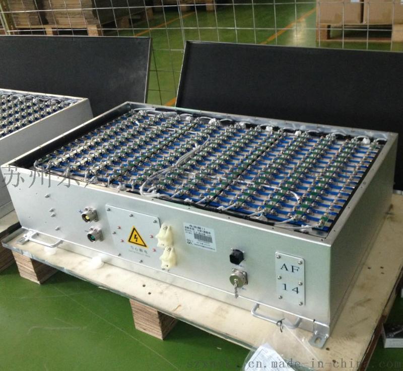 380v磷酸鐵鋰電池直流高壓高壓變電設備通信備用電源
