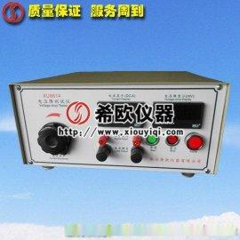 希欧XU8614插头线电压降测试仪