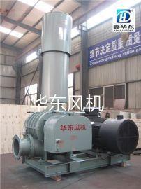 【华东】供应高压硫化罗茨风机,脱硫罗茨鼓风机,高压风机消音房