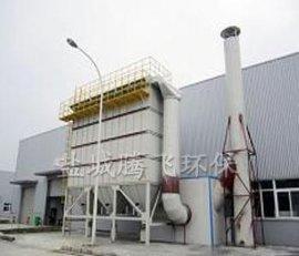 盐城腾飞环保TQMM64-7煤磨防爆布袋除尘器