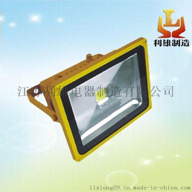 防爆泛光燈,LED泛光燈,LED防爆泛光燈,小功率泛光燈(江蘇利雄)